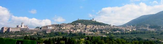 Assisi mostra fotografica Umbria 2014