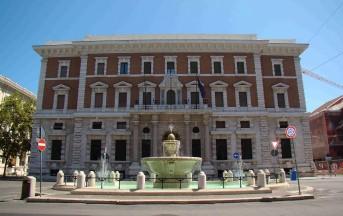 Andamento del Debito Pubblico 2012, Allarme di Banca d'Italia