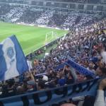 Juventus-Napoli Tifosi Ospiti