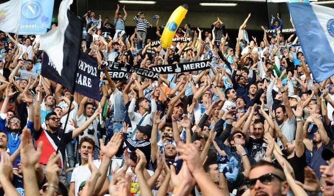 Juventus - Napoli Campionato Serie A