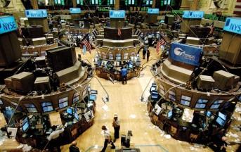 I Mercati Azionari Statunitensi Riaprono dopo l'Uragano Sandy