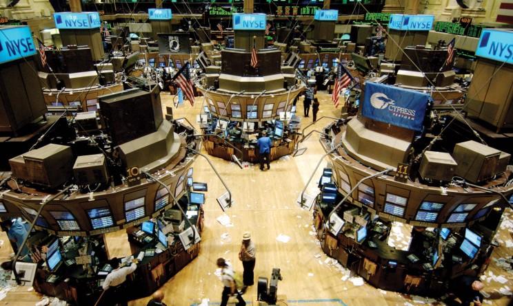 Nyse Mercato Azionario Statunitense