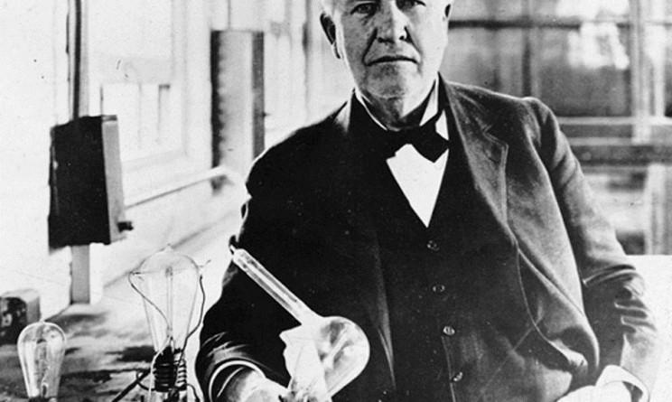 Thomas Edison invent? la lampadina, Philips ed Apple provano a ...