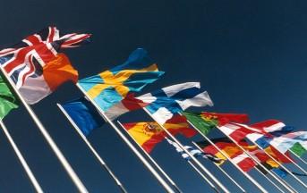 Zona Euro Continua la Contrazione dell'Economia