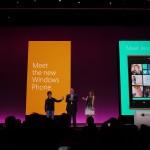 Presentazione Windows Phone 8