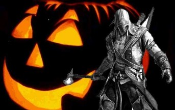 Assassin's Creed III esce in Italia e festeggia Halloween