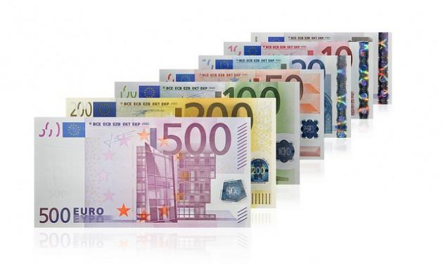 Pressione Fiscale in Europa