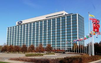 Crisi Settore Auto: Ford chiude due Stabilimenti in Europa