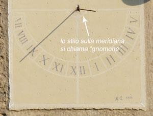 il cambio dall'ora legale all'ora solare è fissato da una direttiva europea
