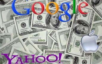 Un Nuovo Logo per Yahoo. Ma Quanto Vale Davvero un Logo Aziendale?