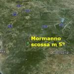 Terremoto Pollino Mormanno