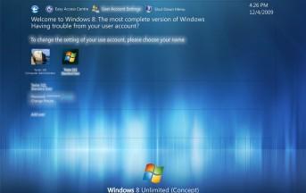 Presentazione Windows 8: l'Inizio della Fine di Microsoft?