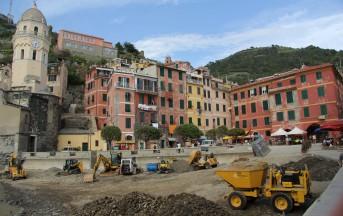 Allarme Alluvione in Liguria