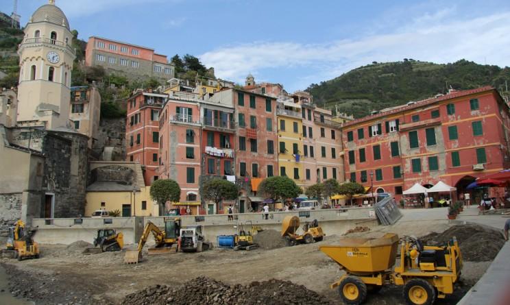 Allarme Meteo Liguria 5 Novembre 2012