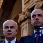 Angelino Alfano Sfiducia Governo Monti