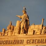 Assicurazioni Generali Trimestrale Positiva