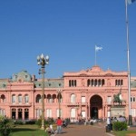 Timori Internazionali Debito Argentina