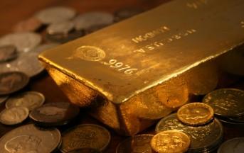 Compro Oro Truffa: la Finanza Sequestra 163 Milioni di Euro