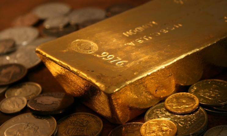 Compro Oro Indagine Guardia di Finanza