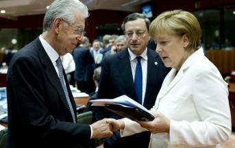 Italia: Rapporto Debito Pubblico PIL al 128%, Secondi solo alla Grecia