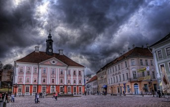 I paesi partecipanti salgono a 108: arriva l'Estonia