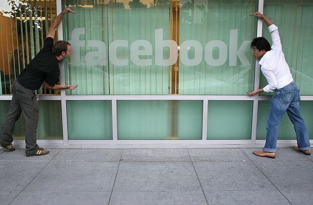 Facebook Messaggio Capodanno