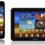 Samsung Galaxy Tab 8.9 4G LTE