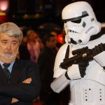 George Lucas Guerre Stellari