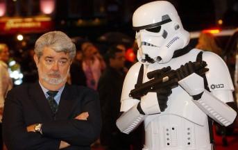 Star Wars 7 uscirà nelle sale americane nel 2015