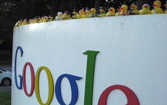 Google: cresce il Rating, scendono i Profitti