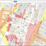 Le Planimetrie di Google