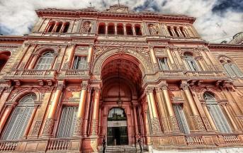 Argentina: la Kirchner Sbatte in Faccia un Assegno da 12 Miliardi di Euro al FMI