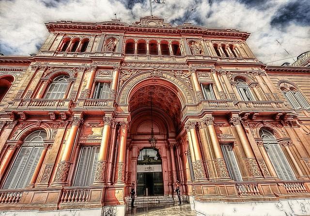 Argentina Nazionalizzazioni Debito Fmi