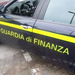 Guardia di Finanza Sequestri Compro Oro