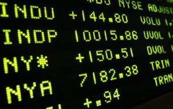 Le Borse Europee Registrano la Migliore Settimana del 2012
