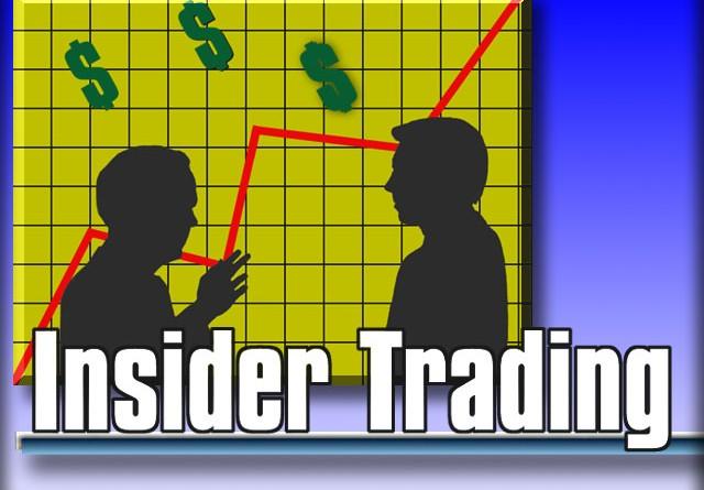 Insider Trading IBM 2009