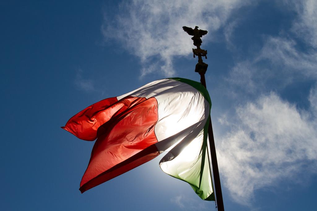 Italia Crescita e Futuro