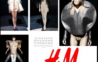 Maison Martin Margiela per H&M Dal 15 Novembre nei Negozi