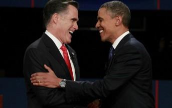 Obama – Romney, Chi Vincerà?