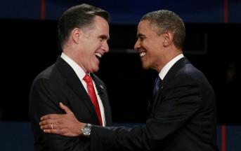 Presidenziali Usa: l'Italia irrompe nella sfida tra Obama e Romney