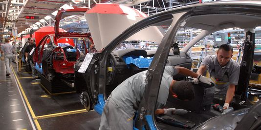 Renault Licenzia 8000 Operai