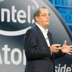 Amministratore Delegato Intel Paul Otellini si Dimette