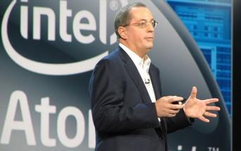Amministratore Delegato di Intel Annuncia le Proprie Dimissioni Anticipate