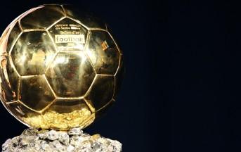 Candidati Pallone d'Oro 2012, Cavani Perchè non c'è?