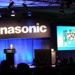 Panasonic Downgrade Titolo
