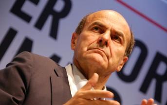 Primarie PD, Bersani non sfonda nemmeno nella sua Emilia