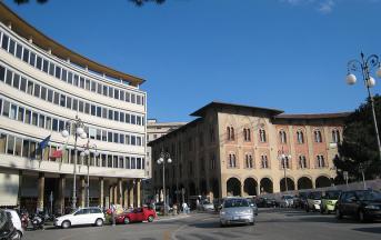 Calcio: Il Pisa in Piazza. Iniziativa Bella, ma Sfortunata