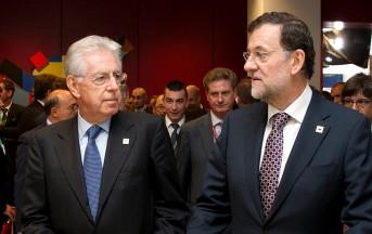La Politica Economica tra Italia e Spagna torna in Primo Piano sui Mercati