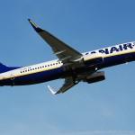 Ryanair Atterraggio d'Emergenza
