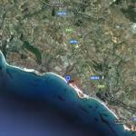 Sbarco Migranti Agrigento 23 Novembre 2012